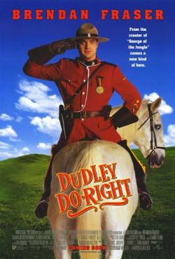 Dudley Doskonały / Dudley Do-Right