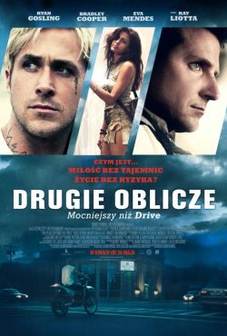 Drugie oblicze / The Place Beyond the Pines