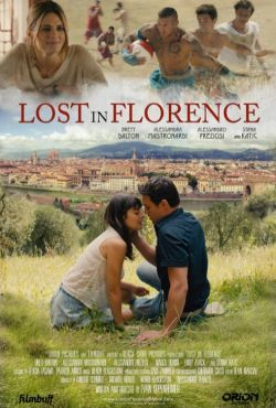 Lato we Florencji / Lost in Florence