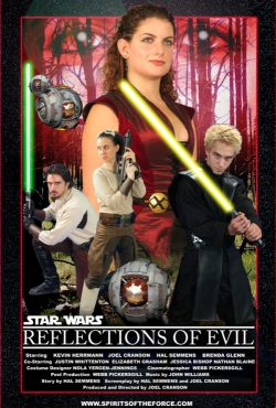 Star Wars Spirists of the Force: Reflections of Evil