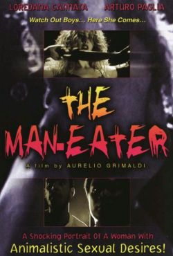 The Man-Eater  / La Donna lupo