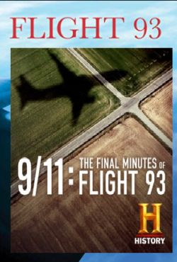 Katastrofa lotu 93 - 9/11: The Final Minutes Of Flight 93