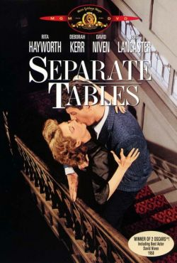 Osobne stoliki / Separate Tables