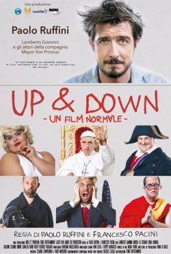Up & Down. Normalny film / Up & Down .Un film normale