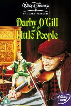 Darby OGill i krasnoludki / Darby O'Gill and the Little People