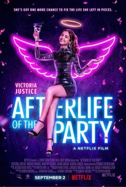 Imprezowa dusza / Afterlife of the Party