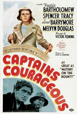 Bohaterowie morza / Captains Courageous