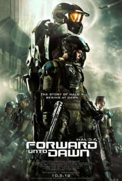 Halo 4: Naprzód do świtu / Halo 4: Forward Unto Dawn