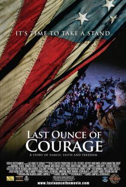 Ostatni gram odwagi / Last Ounce of Courage