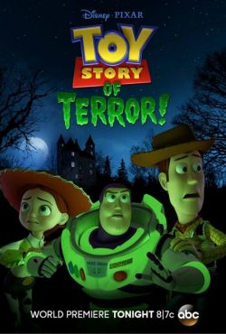 Toy Story: Horror / Toy Story of Terror