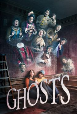 Ghosts (2019)
