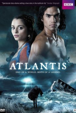 Atlantyda / Atlantis: End of a World, Birth of a Legend