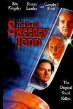 Todd rzeźnik / The Tale of Sweeney Todd
