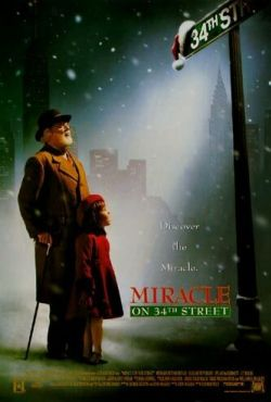 Cud na 34. ulicy / Miracle on 34th Street
