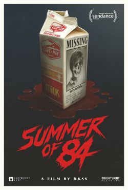Lato 84 / Summer of 84