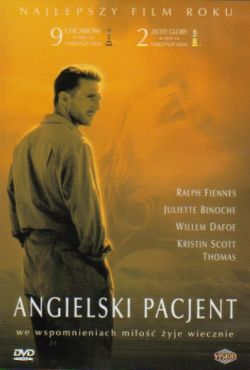 Angielski pacjent / The English Patient