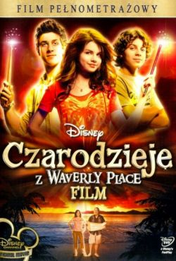 Czarodzieje z Waverly Place: Film / Wizards of Waverly Place: The Movie