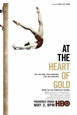 Druga strona medalu: Skandal w amerykańskiej gimnastyce / At the Heart of Gold: Inside the USA Gymnastics Scandal