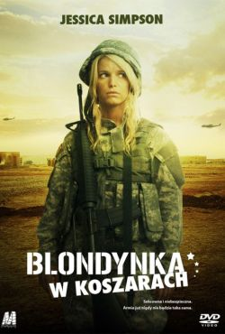 Blondynka w koszarach / Major Movie Star