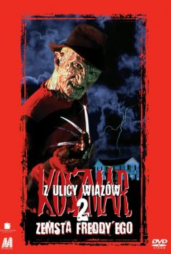 Koszmar z ulicy Wiązów 2: Zemsta Freddy'ego / A Nightmare on Elm Street Part 2: Freddy's Revenge