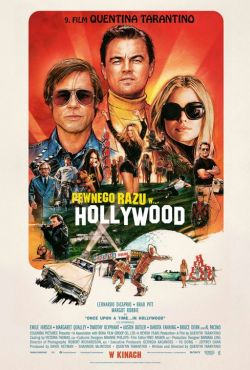 Pewnego razu... w Hollywood / Once Upon a Time... in Hollywood